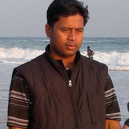 Bijaya Mohanty Photo 3