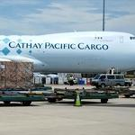 Cathay Pacific Profit Beats Estimates As Travel Demand Gains