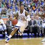 Ku's Ben Mclemore Drafted Seventh By Sacramento Kings