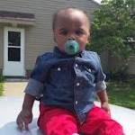 Police: Adults 'Will Be Held Accountable' In Shooting Death Of 1-Year-Old