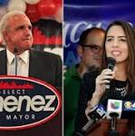 Miami-Dade Mayor Race Heading For November Runoff