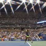 The Reign And The Storms: Serena Williams And Arthur Ashe Stadium